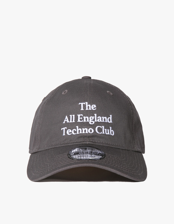 IDEA All England Techno Club Cap | HEIGHTS. | International Store