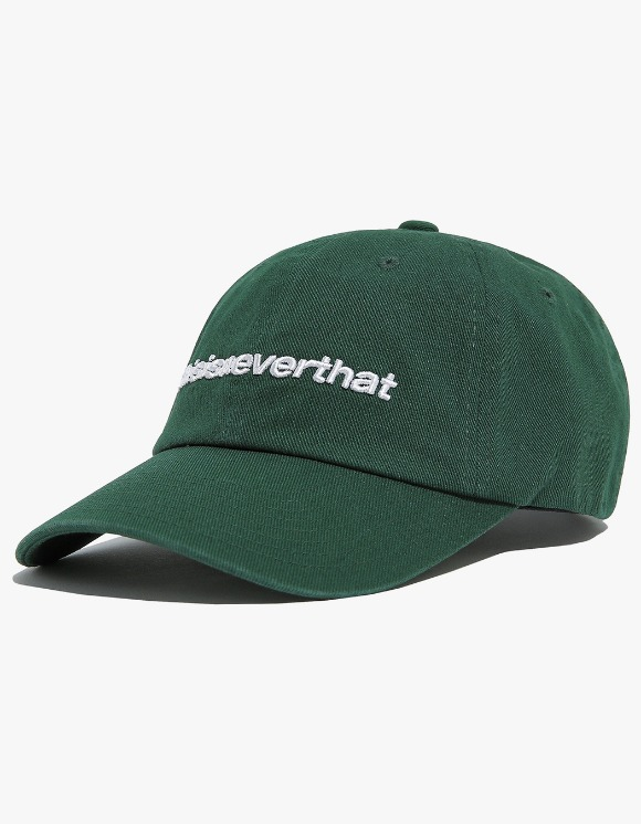 thisisneverthat SP-Logo Cap - Green | HEIGHTS. | International Store