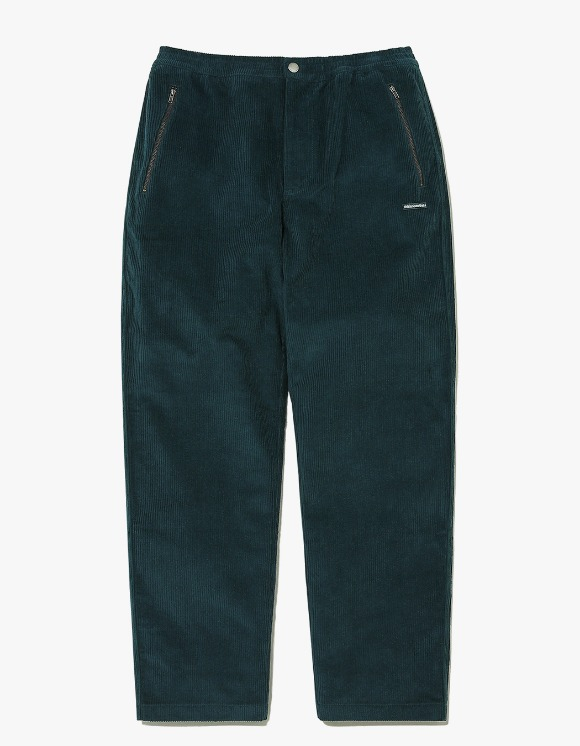 thisisneverthat Corduroy Easy Pant - Forest | HEIGHTS. | International Store