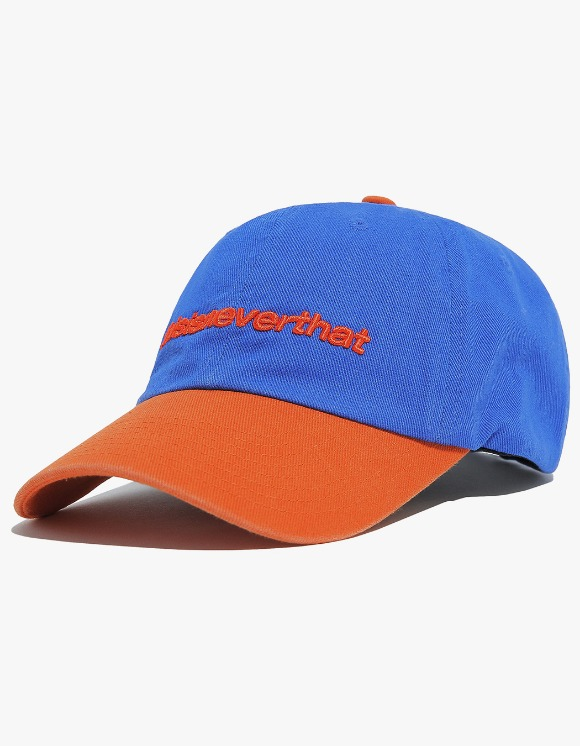 thisisneverthat SP-Logo Cap - Blue | HEIGHTS. | International Store