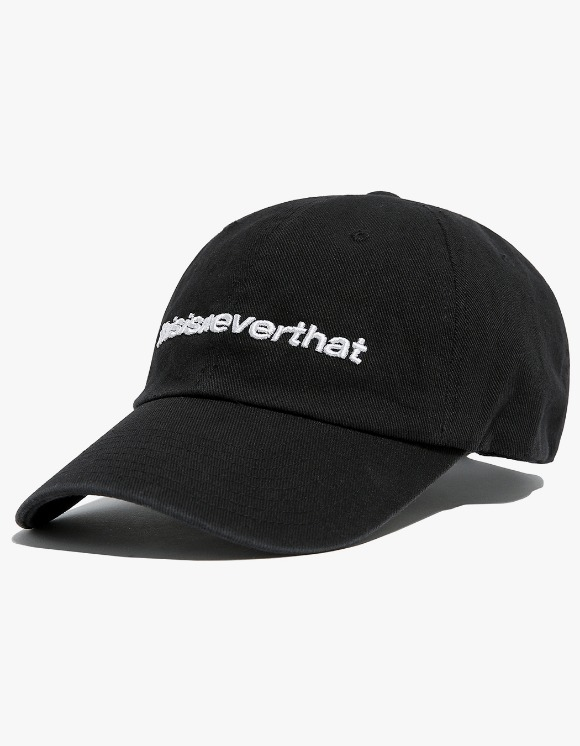 thisisneverthat SP-Logo Cap - Black | HEIGHTS. | International Store