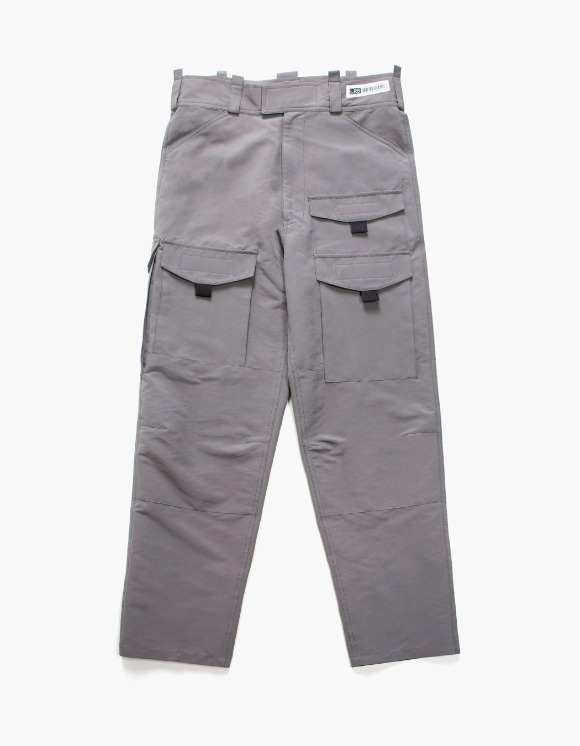 Lores Utility Cargo Pants - Charcoal Grey | HEIGHTS. | International Store